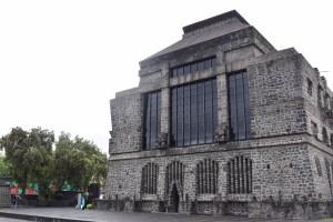 Anahuacalli Museum