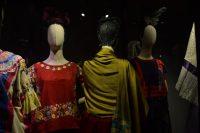 Vestidos de Frida Kalho