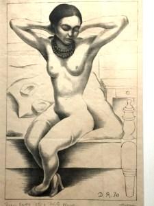 Dolores Olmedo Museum Portraits