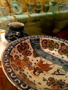 Museo Franz Mayer Ceramica