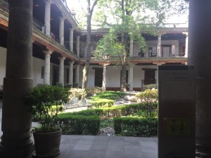 Franz Mayer Museum, Mexico City