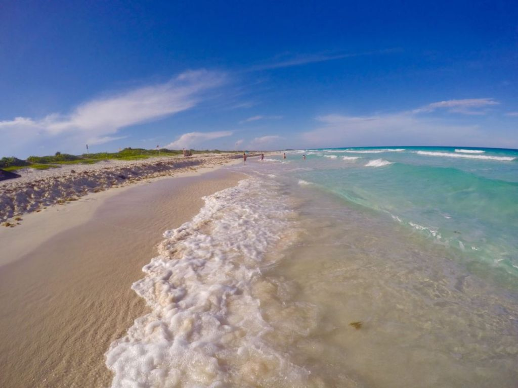 cozumel-praia