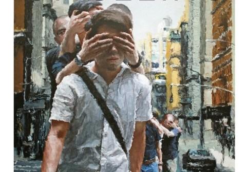 Chaos by Deng Cheng Wen