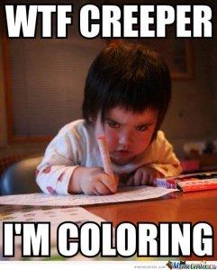 Im Colouring