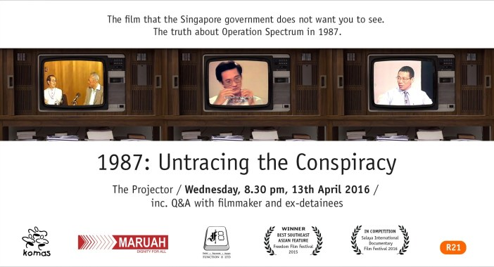 singapore television censorship laws Media censorship may remind you of government-controlled news from the cold war era in america today, the news is censored in ways you may not realize.