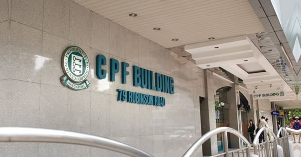 CPF Contributions For 55 To 60-Year-Olds Raised To 37% To Match Younger Workers