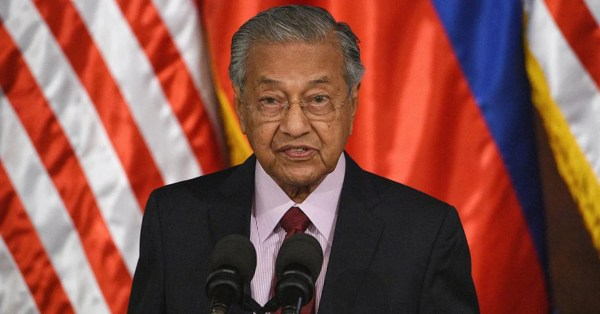 M'sia PM Mahathir Resigns In Alleged Tactic To Deny Anwar His Role, King Accepts & Places Him In Interim