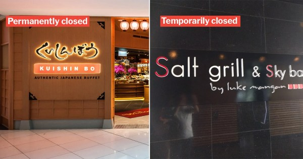 List of 40 Closed Restaurants Go Viral, We Fact-Check Those Which Are Still Running