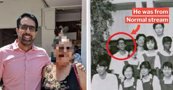 Pritam Singh's Ex-Teacher Said He Was Quiet & Shy, Marvels At How He's Now Opposition Leader