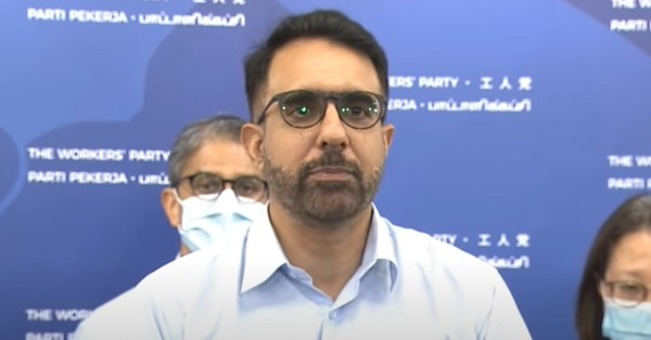 WP's Pritam Singh Becomes Leader Of Opposition After GE2020, Will Have Staff & Resources