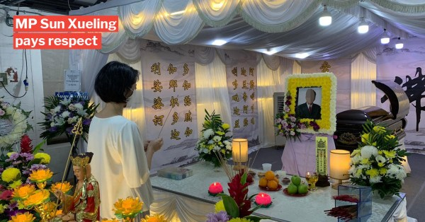 S'porean With Cancer Stays Up To Watch NDP One Last Time, Passes Away After Going To Bed