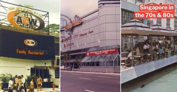 10 Pics Of Old Singapore That Make Us Wish We Were There & Not In 2020