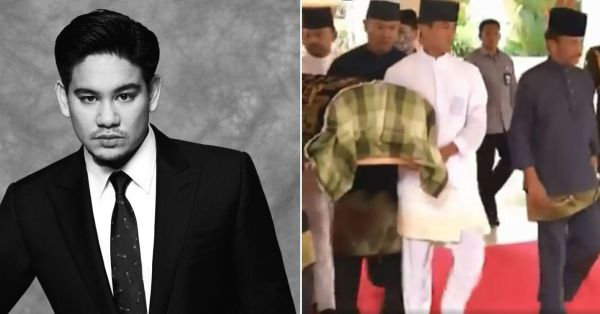 Brunei Prince Passes Away At Age 38, He Used To Study At S'pore's Raffles Institution