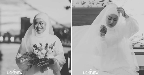 S'pore Groom Cancels Wedding 3 Weeks Before, Bride Carries On With Solo Photoshoot