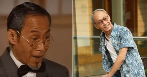 Veteran HK Actor Wong Shu Tong Passes Away, He Appeared In 100 Films Over A 50-Year Career