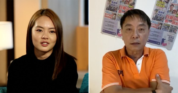 Huang Yiliang Explains He Was The 'Bad Cop' Parent After Chantalle Ng's Allegations Of Violence