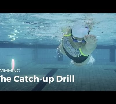 Learn Swimming Tips and Training Techniques | Front Crawl