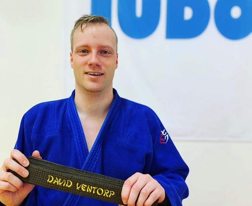 David Ventorp