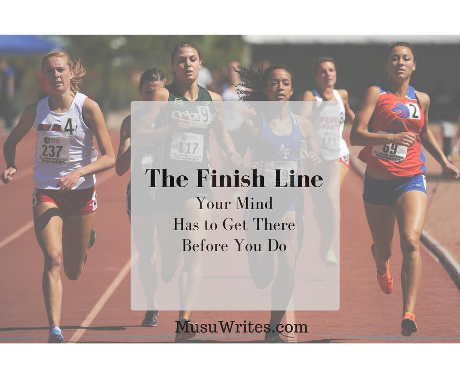 finish line mind