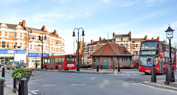 muz - The Muswell Hill Experience: Muswell Hill through the Ages