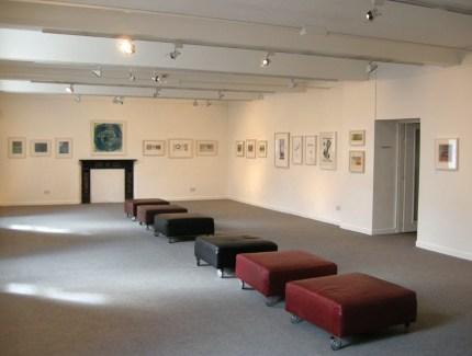 Linehall Gallery