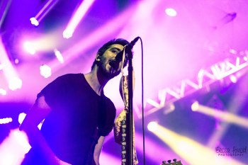 All Time Low, Manchester, 23/3/17 (photos: Becca Arnold)