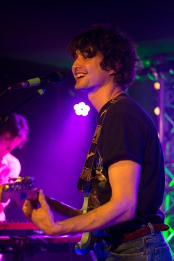 Flyte, Winchester, 19/5/17 (Photo: Phoebe Reeks)