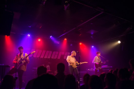 Marsicans, Southampton, 29/5/17 (photos: Phoebe Reeks)