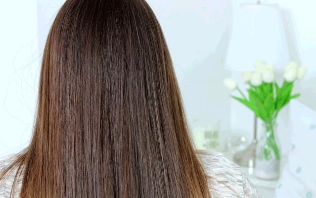 تمليس الشعر المجعد وأفضل الطرق الكيميائية والطبيعة لفرد الشعر /متألقة