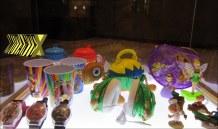 Tortuguita (Arcor) dá headfones, copos, bonecos, bolsas para meninas e relógios de times de futebol
