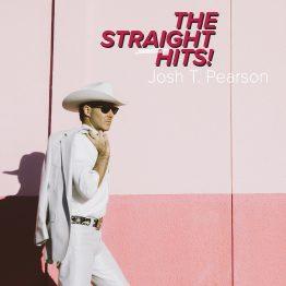 Bilderesultat for josh t. pearson the straight hits