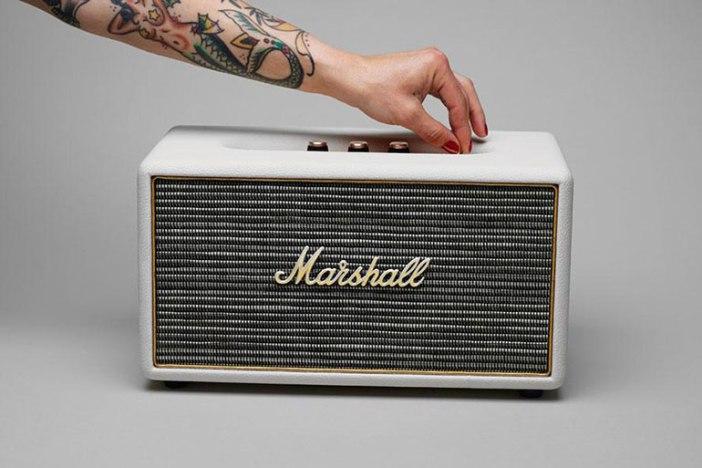 marshall-stanmore-white