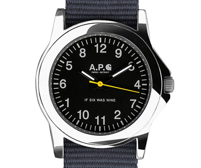 APC-Carhartt-Fall-Winter-2013-Collection-watch-front