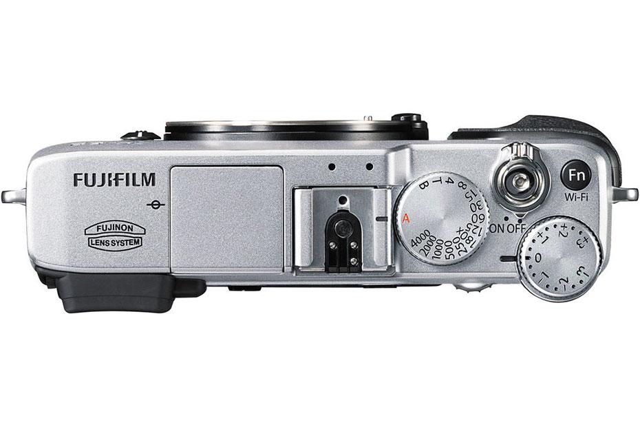 Fujifilm-XE-2-top