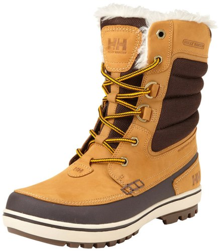 best mens winter boots | HELLY HANSEN GARIBALDI D-RING MEN'S WINTER BOOTS