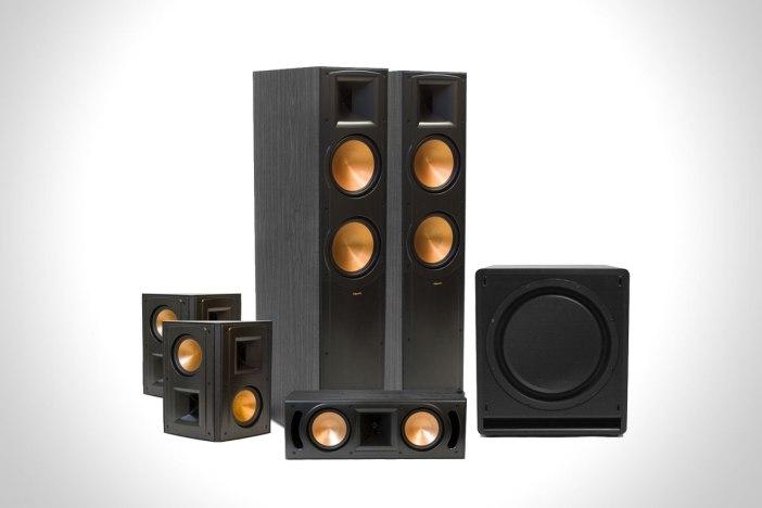 klipsch-rf82-II-speaker-system