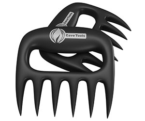 Meat Shredder Claws | The Best Men's Stocking Stuffers