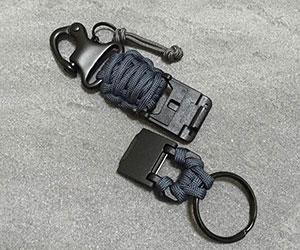 PMK - Magnetic Keychain & Badgeholder | The Best Men's Stocking Stuffers