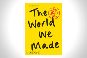 The World We Made Book | The Best Men's Stocking Stuffers