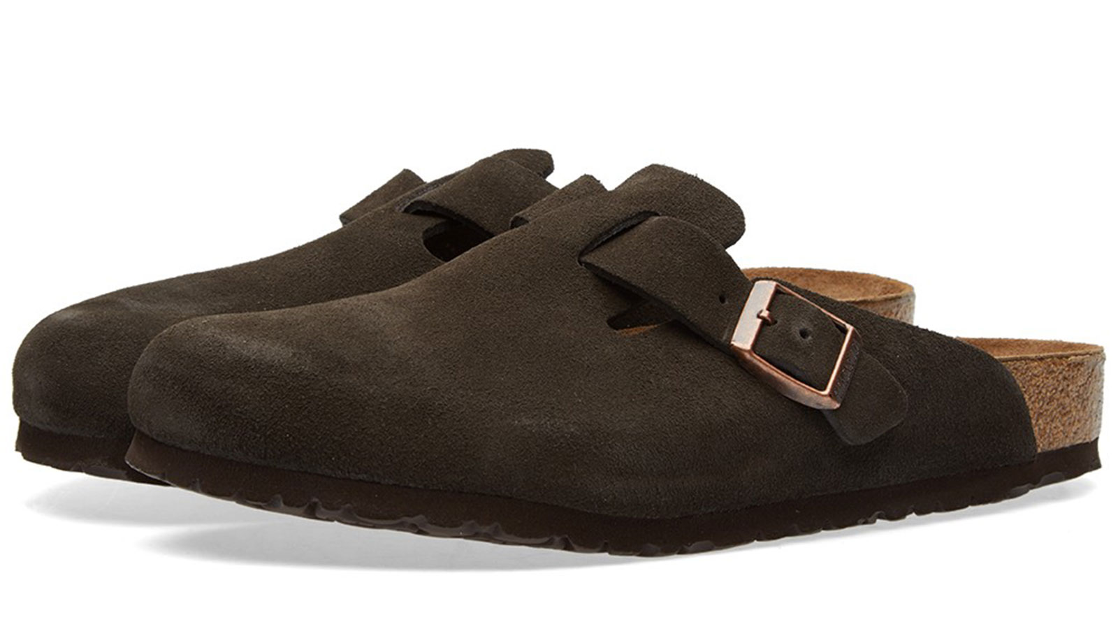 Birkenstock Boston best sandals for men