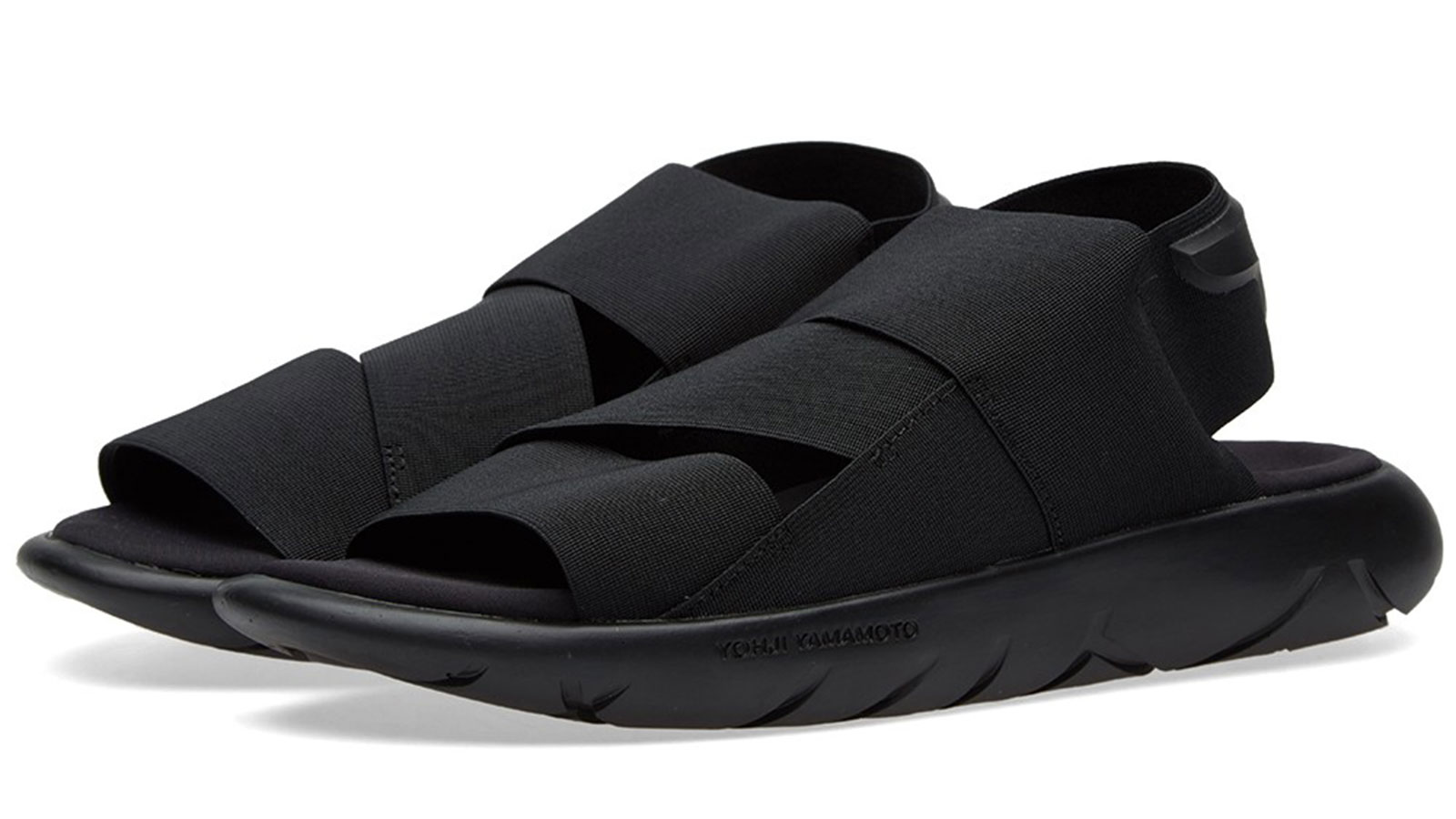 Y-3 QASA SANDAL | best sandals for men