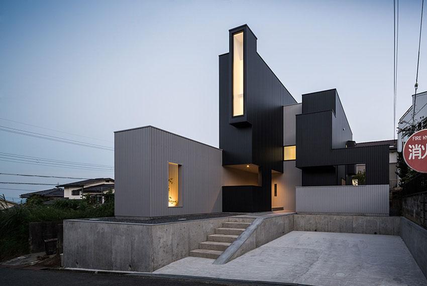 Scrape-House-By-Kouichi-Kimura-Architects002