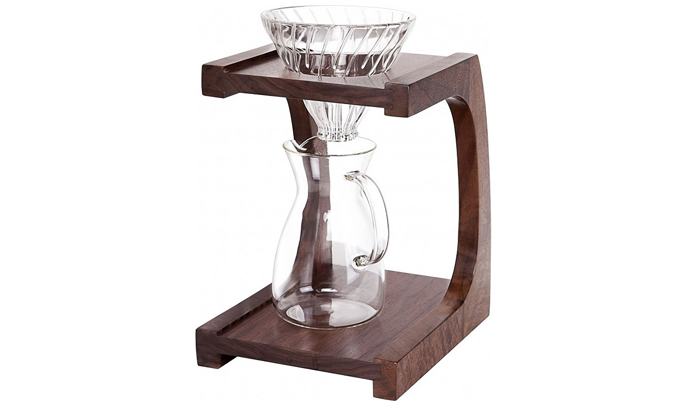 clive stand | Pour Over Coffee stands | the best way to make coffee