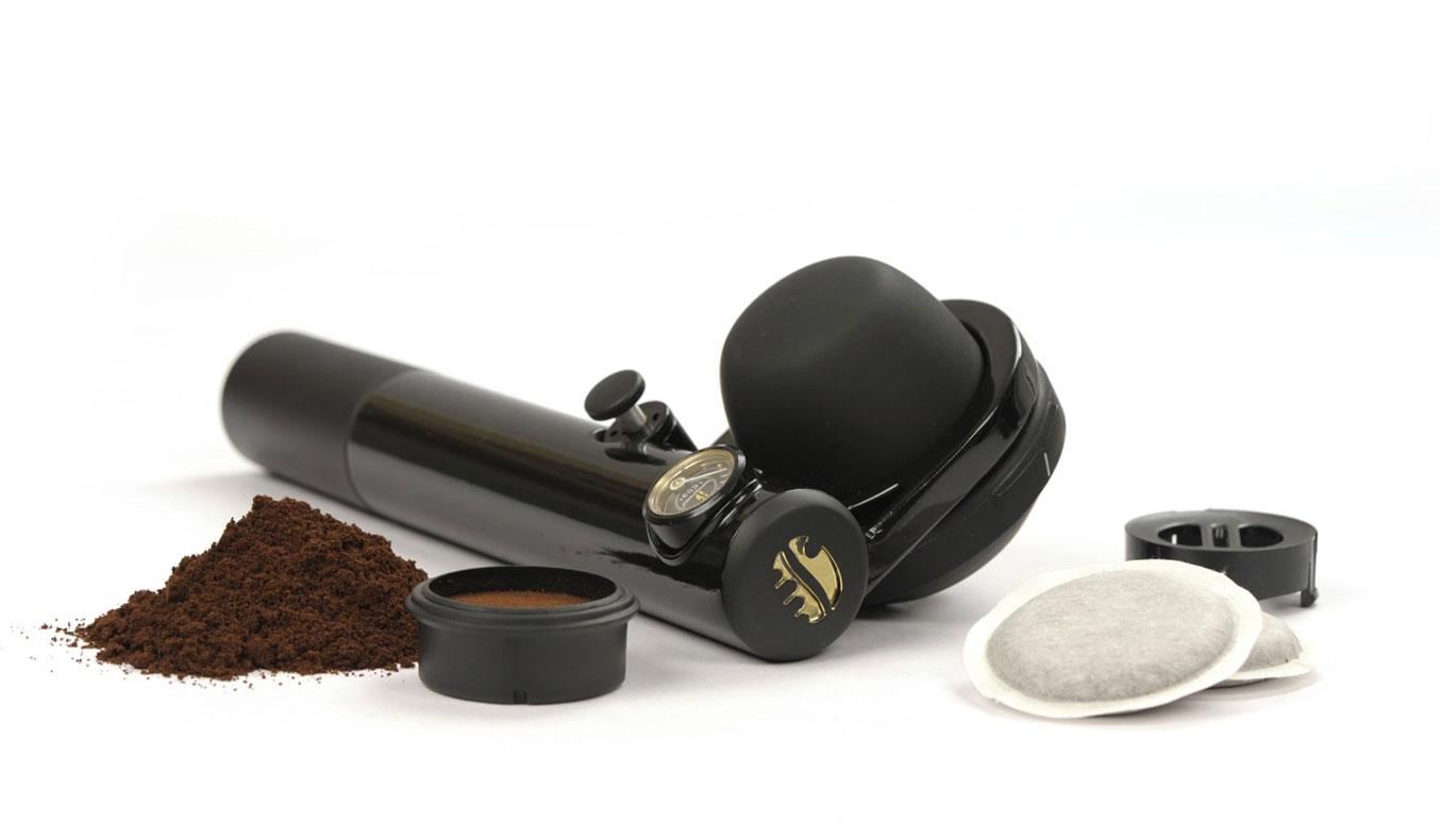 Handpresso Wild Hybrid Espresso Machine | Best Espresso Machines