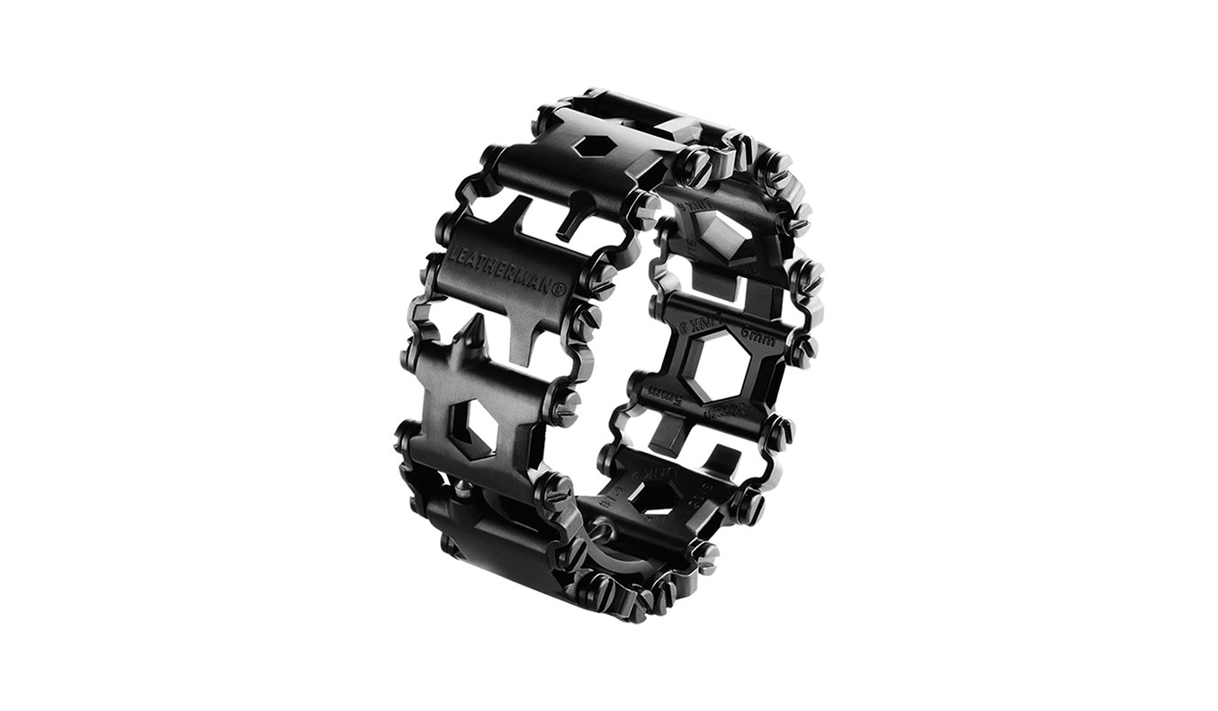 LEATHERMAN TREAD WEARABLE MULTI-TOOL | Best EDC Multi-Tools
