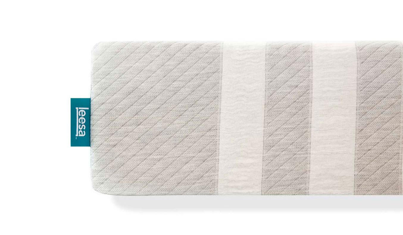leesa-mattress-cover-01 | leesa mattress review