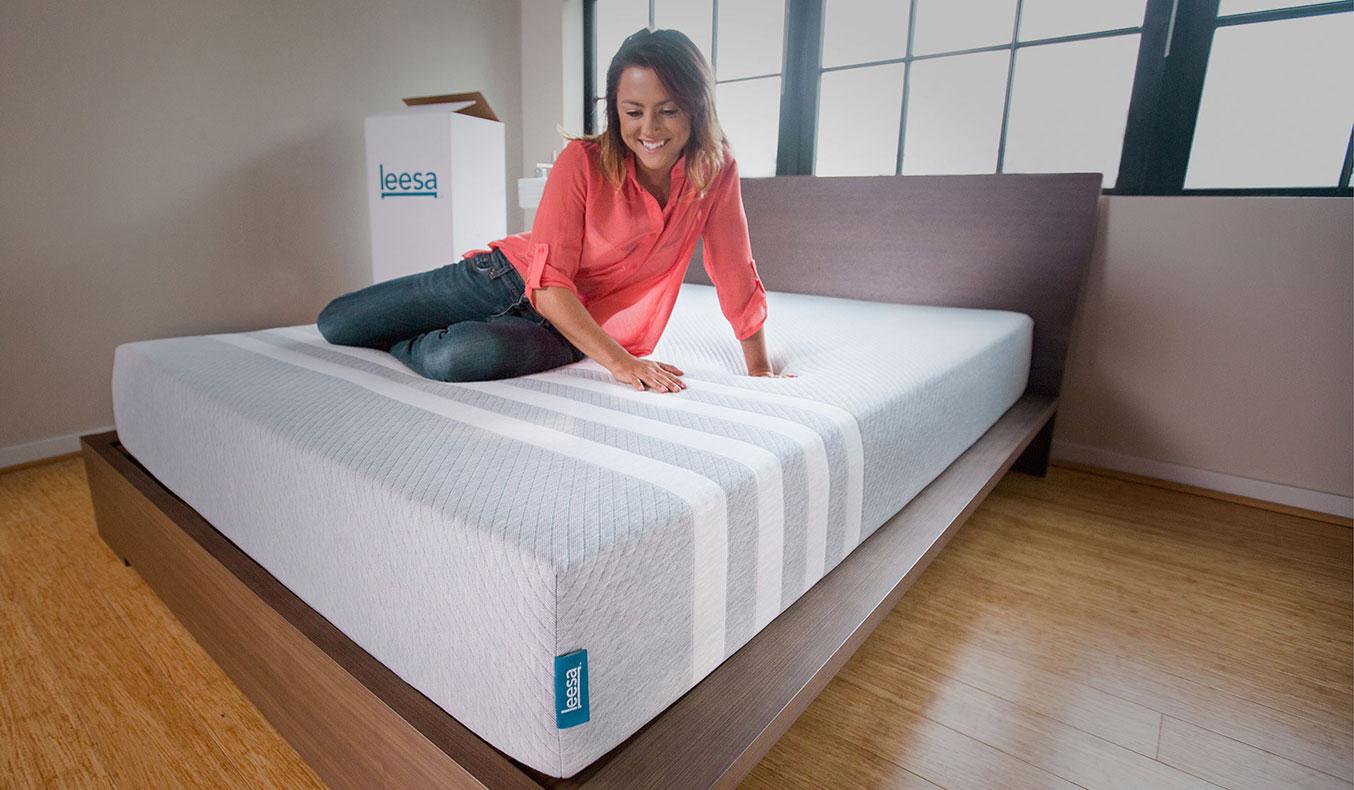 leesa-mattress-unboxing-02 | leesa mattress review