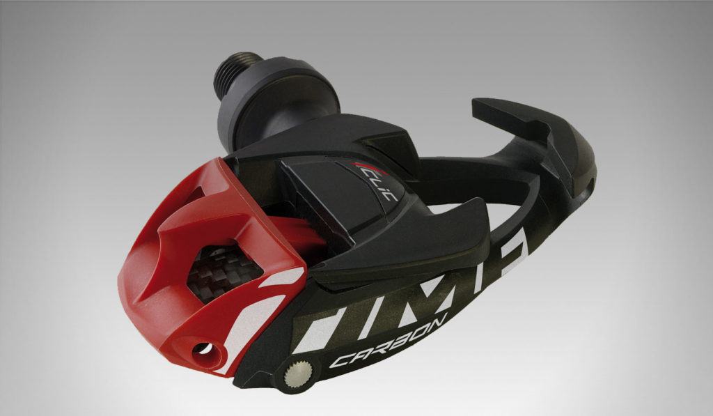 Time-I-CLIC-Carbon-Bike-Pedals-Triathalon-Road-Red-01