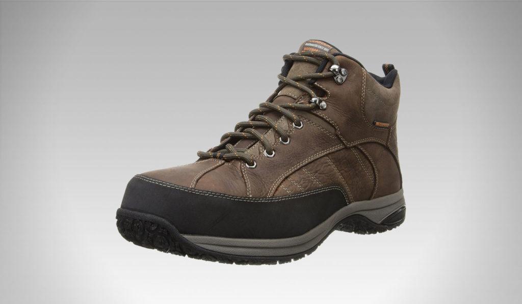 Dunham best men's hiking boots