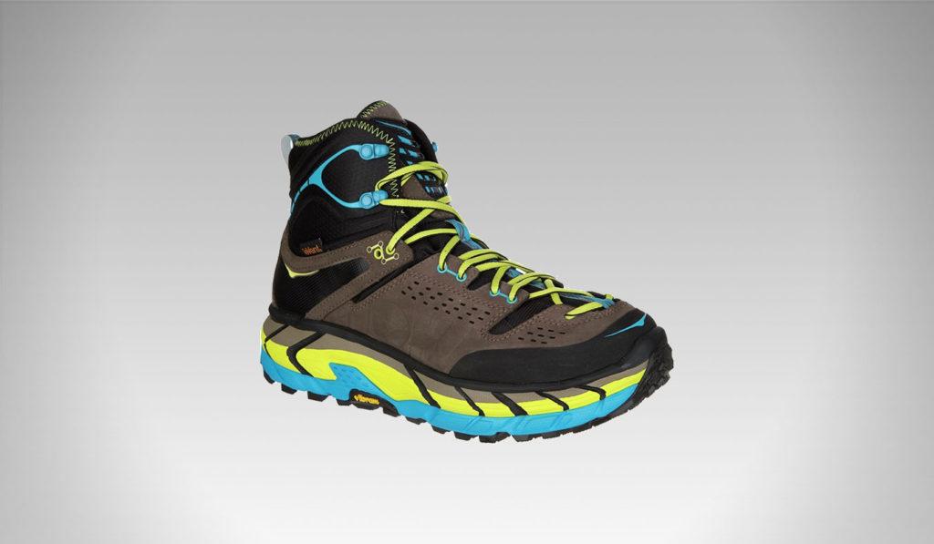 HOKA ONE best men's hiking boots